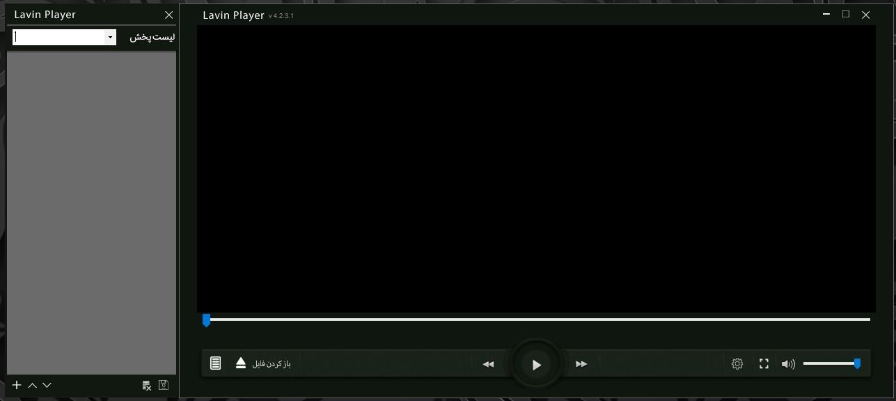 قفل گذار فیلم